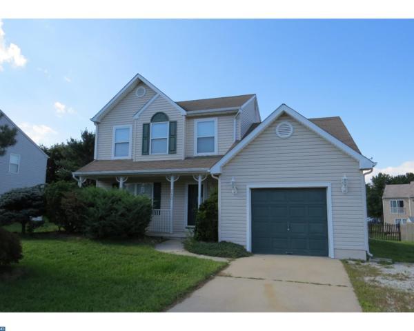 313 Alfred Avenue, Glassboro, NJ 08028 (MLS #7049270) :: The Dekanski Home Selling Team