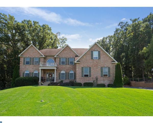 35 Natalie Drive, Woolwich Township, NJ 08085 (MLS #7049336) :: The Dekanski Home Selling Team