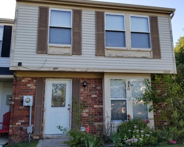 18 Vanderbilt Court, Sicklerville, NJ 08081 (MLS #7049397) :: The Dekanski Home Selling Team