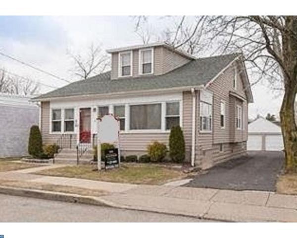 318 Haddon Avenue, Westmont, NJ 08108 (MLS #7049439) :: The Dekanski Home Selling Team