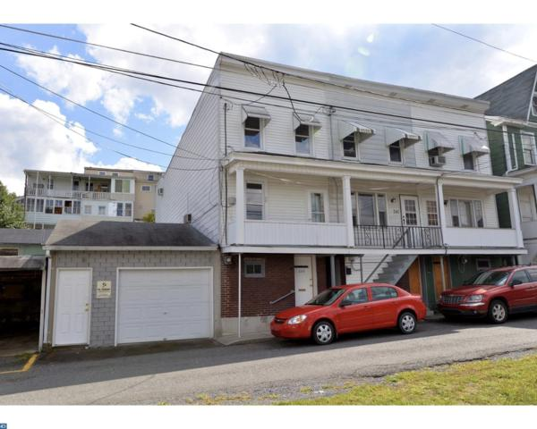 239 Middle Street, Minersville, PA 17954 (#7049488) :: Ramus Realty Group