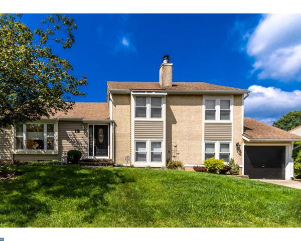 19 W Daisy Lane, Mount Laurel, NJ 08054 (MLS #7049548) :: The Dekanski Home Selling Team