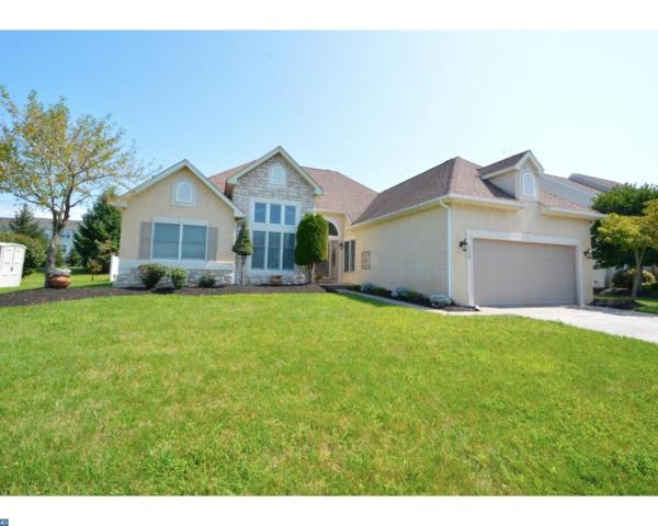 110 Sunset Drive, Mount Royal, NJ 08061 (MLS #7049552) :: The Dekanski Home Selling Team