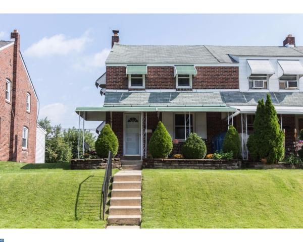 662 Clymer Lane, Ridley Park, PA 19078 (MLS #7049554) :: Carrington Real Estate Services