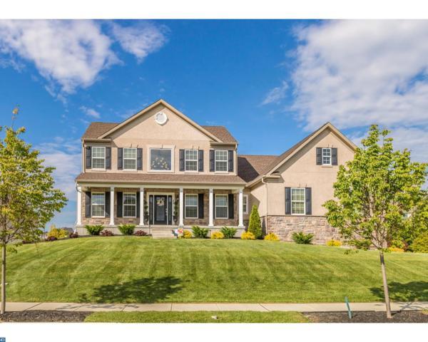 23 Wellesley Way, Marlton, NJ 08053 (MLS #7049567) :: The Dekanski Home Selling Team