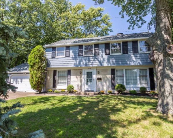 809 Heritage Road, Cinnaminson, NJ 08077 (MLS #7049593) :: The Dekanski Home Selling Team