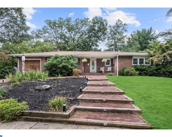 9 Litle Avenue, Riverside, NJ 08075 (MLS #7049636) :: The Dekanski Home Selling Team