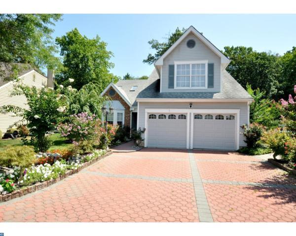12 Hampton Court, Mount Laurel, NJ 08054 (MLS #7049694) :: The Dekanski Home Selling Team