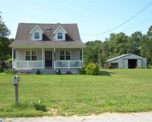 493 Huber Avenue, Williamstown, NJ 08094 (MLS #7049766) :: The Dekanski Home Selling Team