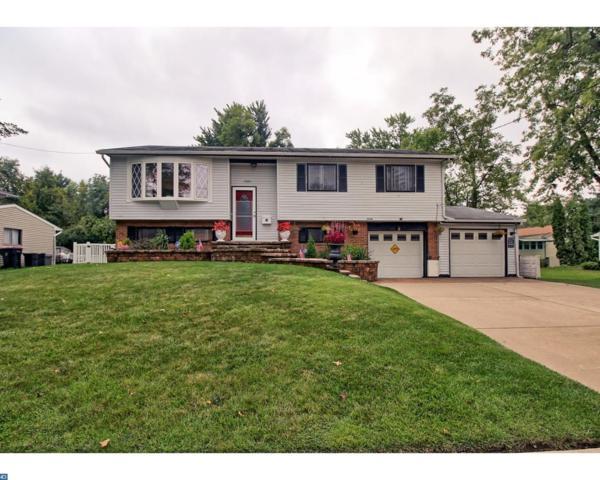 1004 Lynnwood Lane, Somerdale, NJ 08083 (MLS #7049816) :: The Dekanski Home Selling Team