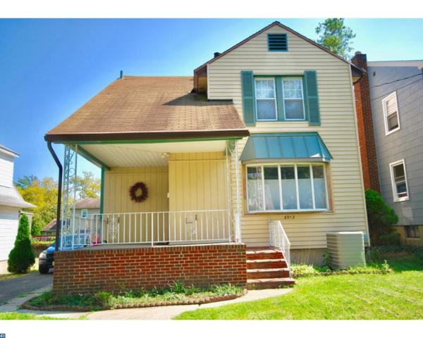 6912 Irving Avenue, Pennsauken, NJ 08109 (MLS #7049869) :: The Dekanski Home Selling Team