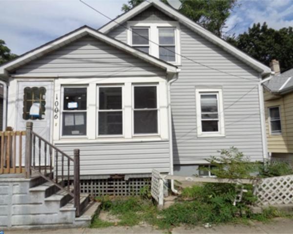 1006 Lyndale Avenue, Trenton, NJ 08629 (MLS #7049910) :: The Dekanski Home Selling Team