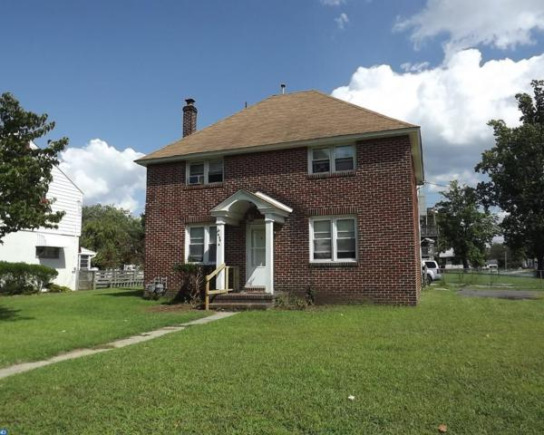 449 Billings Avenue, Paulsboro, NJ 08066 (MLS #7049961) :: The Dekanski Home Selling Team