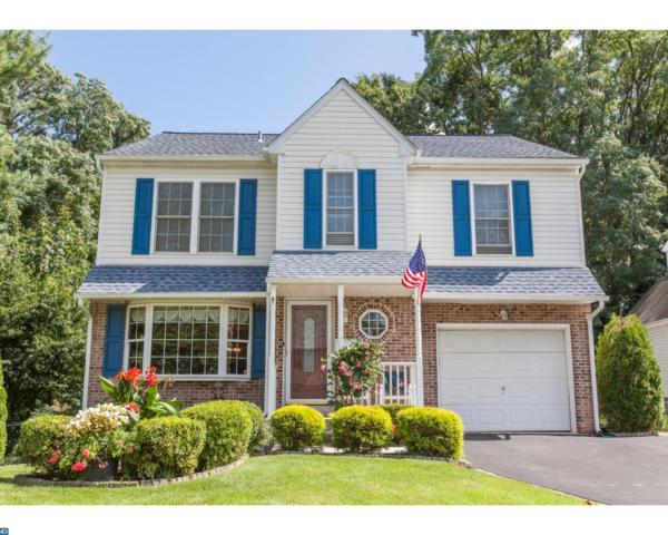 4 King Court, Ridley Park, PA 19078 (MLS #7050039) :: Carrington Real Estate Services
