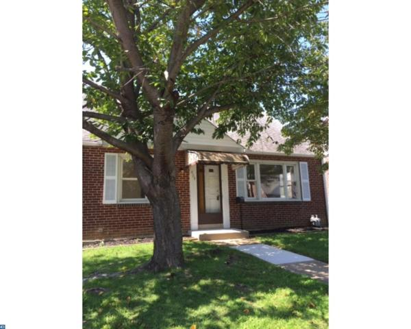 404 Perry Street, Ridley Park, PA 19078 (MLS #7050087) :: Carrington Real Estate Services