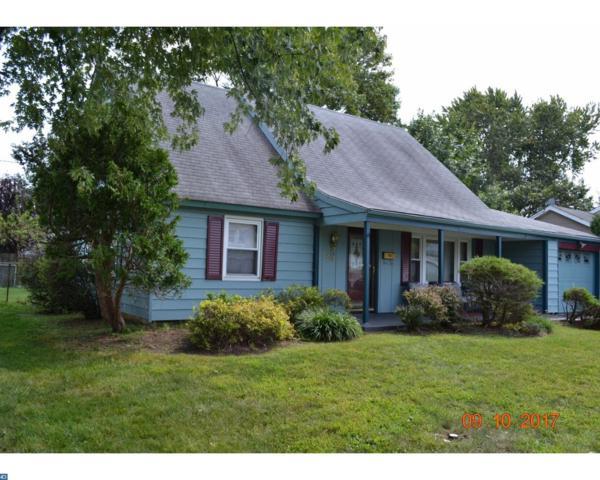 26 Granite Lane, Willingboro, NJ 08046 (MLS #7050132) :: The Dekanski Home Selling Team