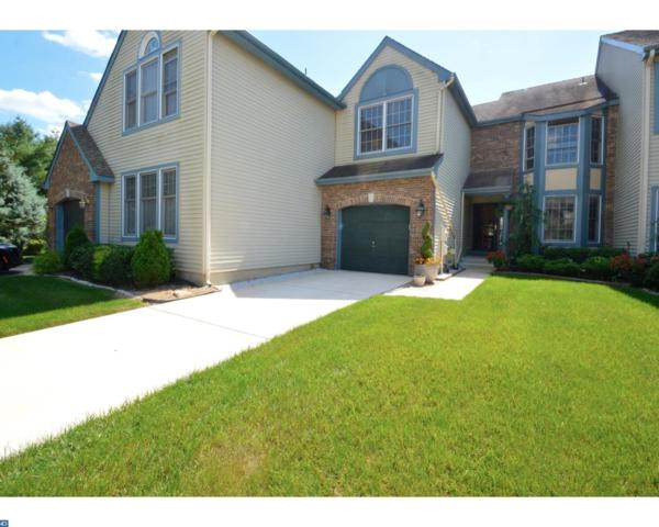 4 Corkery Lane, Medford, NJ 08055 (MLS #7050259) :: The Dekanski Home Selling Team