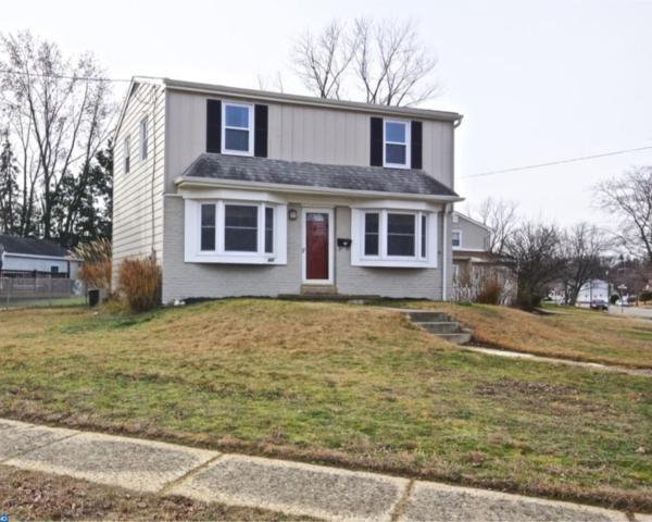 2603 Corbett Road, Pennsauken, NJ 08109 (MLS #7050338) :: The Dekanski Home Selling Team