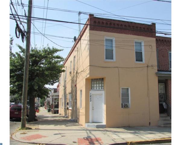 1423 S 10TH Street, Camden, NJ 08104 (MLS #7050486) :: The Dekanski Home Selling Team