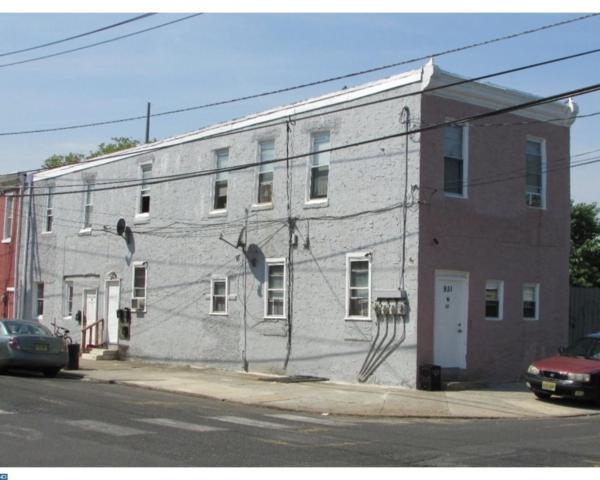 951 S 3RD Street, Camden, NJ 08103 (MLS #7050496) :: The Dekanski Home Selling Team
