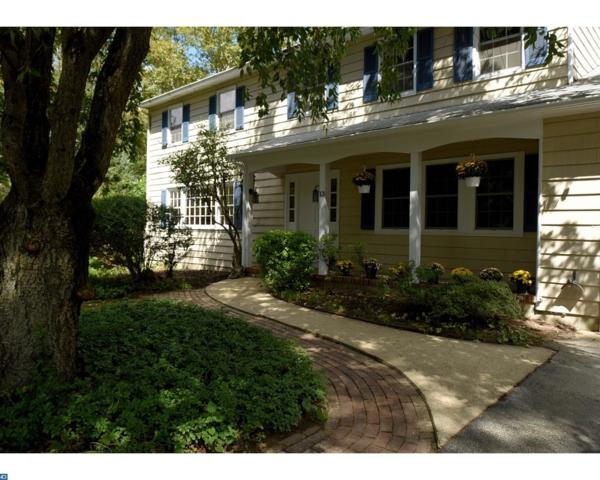 13 Springwood Drive, Princeton Junction, NJ 08550 (MLS #7050519) :: The Dekanski Home Selling Team