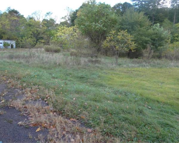 0 Garfield Avenue, Pottsville, PA 17901 (#7050533) :: Ramus Realty Group