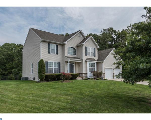 352 Marissa Court, Williamstown, NJ 08094 (MLS #7050535) :: The Dekanski Home Selling Team