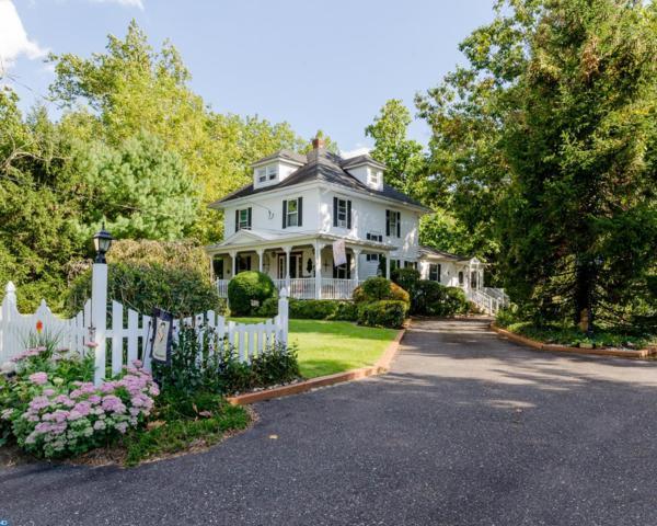 201 Kirkwood Road, Gibbsboro, NJ 08026 (MLS #7050554) :: The Dekanski Home Selling Team