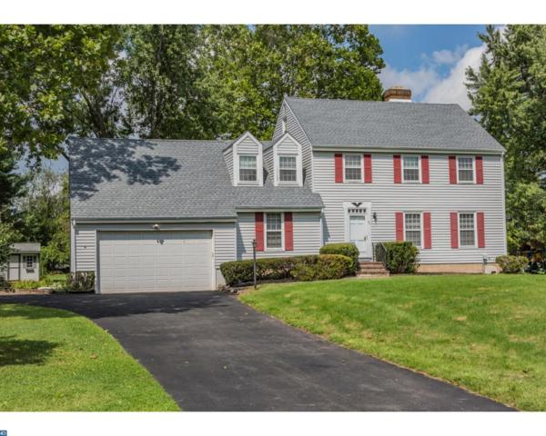 20 Continental Lane, Titusville, NJ 08560 (MLS #7050565) :: The Dekanski Home Selling Team