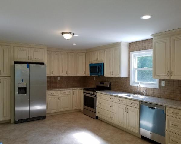 413 Cedar Avenue, Lindenwold, NJ 08021 (MLS #7050566) :: The Dekanski Home Selling Team