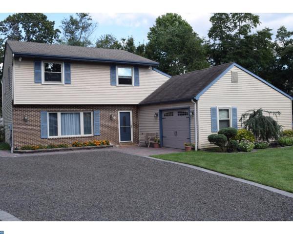 4 Fletcher Boulevard, Sicklerville, NJ 08081 (MLS #7050644) :: The Dekanski Home Selling Team