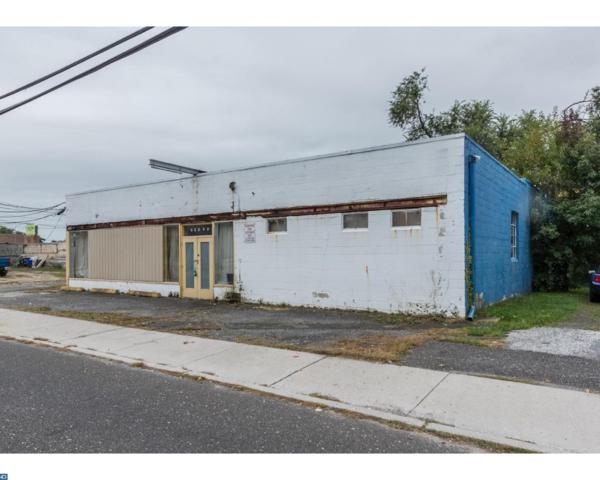 19 West Street, Woodbury, NJ 08096 (MLS #7050698) :: The Dekanski Home Selling Team