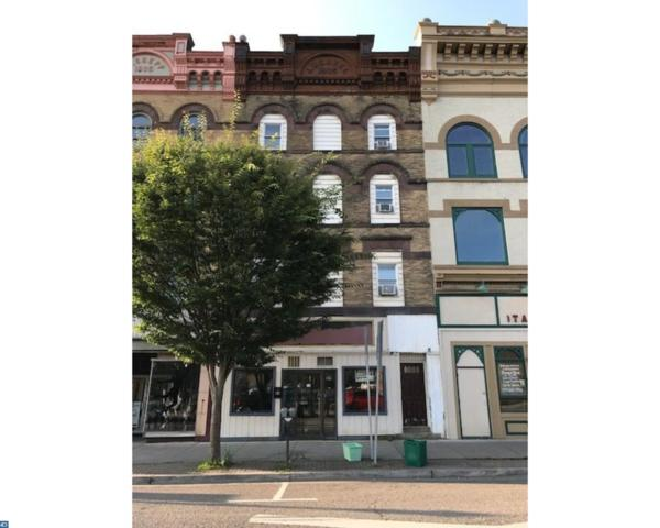 14 W Broad Street, Tamaqua, PA 18252 (#7050797) :: Ramus Realty Group