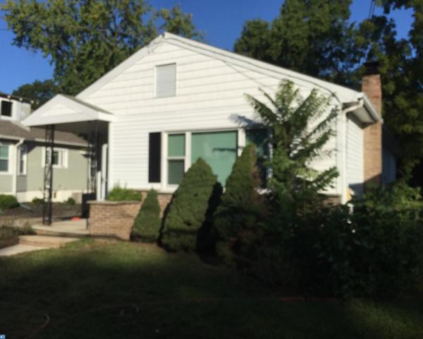 203 Kingston Avenue, Barrington, NJ 08007 (MLS #7050854) :: The Dekanski Home Selling Team