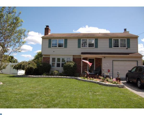 26 Flintstone Drive, Marlton, NJ 08053 (MLS #7050998) :: The Dekanski Home Selling Team