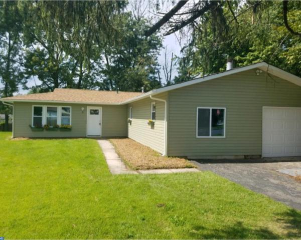 2 Buckingham Drive, Eastampton, NJ 08060 (MLS #7051037) :: The Dekanski Home Selling Team