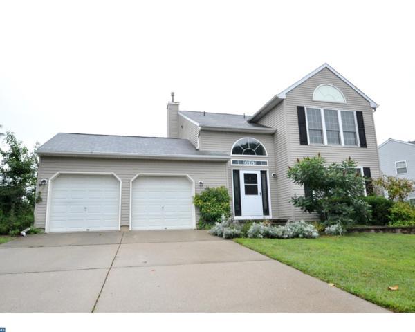 66 Jennifer Lane, Burlington Township, NJ 08016 (MLS #7051063) :: The Dekanski Home Selling Team