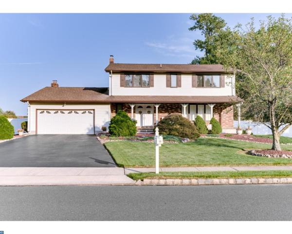 15 Ray Dwier Drive, Hamilton, NJ 08690 (MLS #7051079) :: The Dekanski Home Selling Team