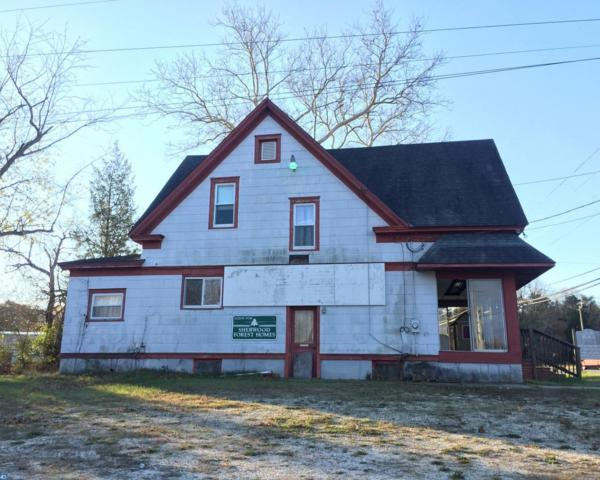 1414 E Buckshutem Road, Millville, NJ 08332 (MLS #7051131) :: The Dekanski Home Selling Team