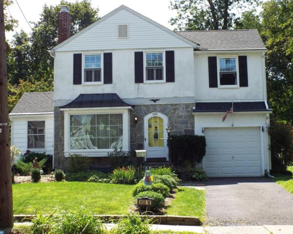 908 W Redman Avenue, Haddon Township, NJ 08033 (MLS #7051132) :: The Dekanski Home Selling Team