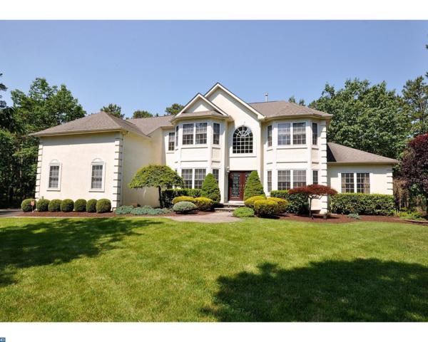 49 Highbridge Boulevard, Medford, NJ 08055 (MLS #7051151) :: The Dekanski Home Selling Team