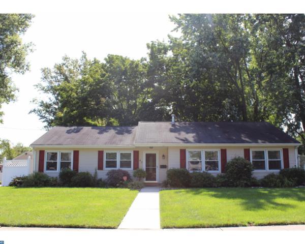 45 Grange Court, Woodstown, NJ 08098 (MLS #7051167) :: The Dekanski Home Selling Team