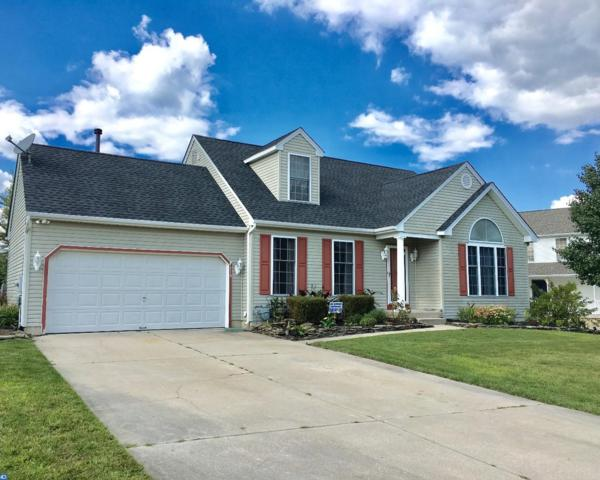 319 School House Road, Monroe Twp, NJ 08094 (MLS #7051192) :: The Dekanski Home Selling Team