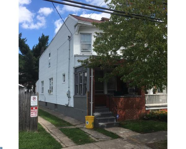 1722 S Clinton Avenue, Trenton, NJ 08610 (MLS #7051221) :: The Dekanski Home Selling Team