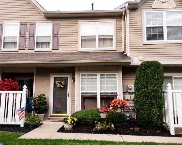 3907 Grenwich Lane, Mount Laurel, NJ 08054 (MLS #7051335) :: The Dekanski Home Selling Team