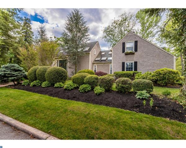 404 Elm Street, Moorestown, NJ 08057 (MLS #7051429) :: The Dekanski Home Selling Team