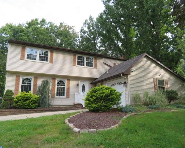 57 Country Club Road, Turnersville, NJ 08012 (MLS #7051450) :: The Dekanski Home Selling Team