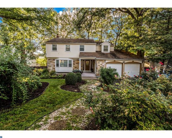 18 Forest Hill Drive, Cherry Hill, NJ 08003 (MLS #7051460) :: The Dekanski Home Selling Team