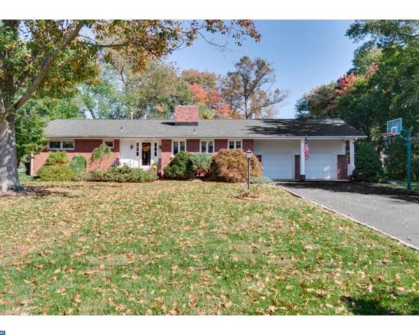 29 Winterset Drive, Robbinsville, NJ 08690 (MLS #7051487) :: The Dekanski Home Selling Team