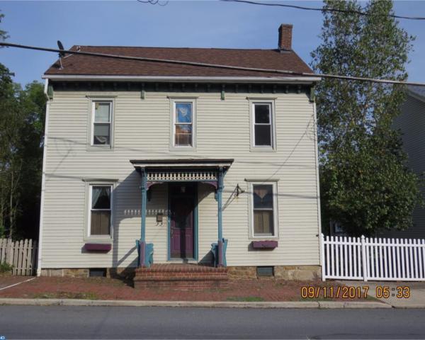 267 S Tulpehocken Street, Pine Grove, PA 17963 (#7051489) :: Ramus Realty Group
